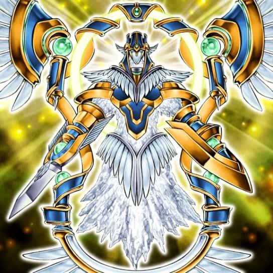[OCG] Structure Deck R: Surge Of Divine