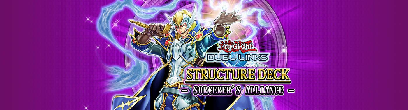 The Organization | [Opinion Piece] Duel Links' 1st Structure Decks