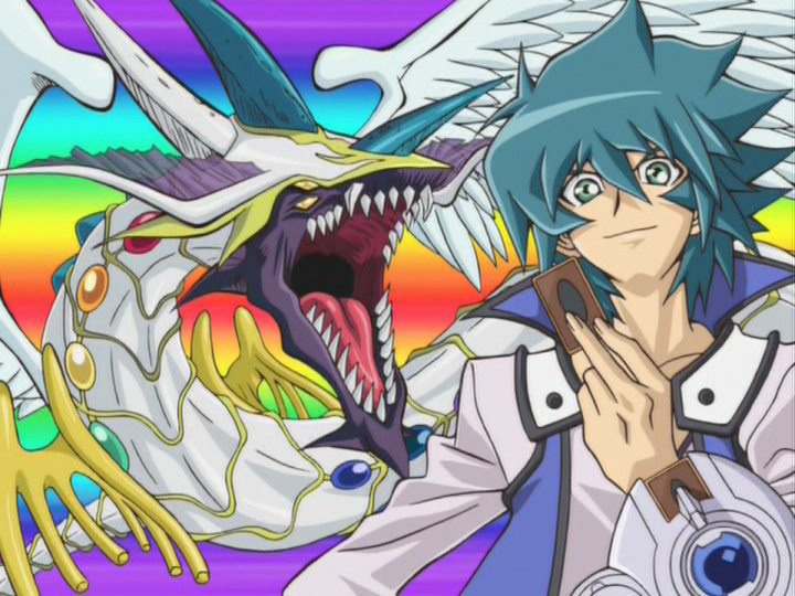 the organization duel links jesse anderson at the gate